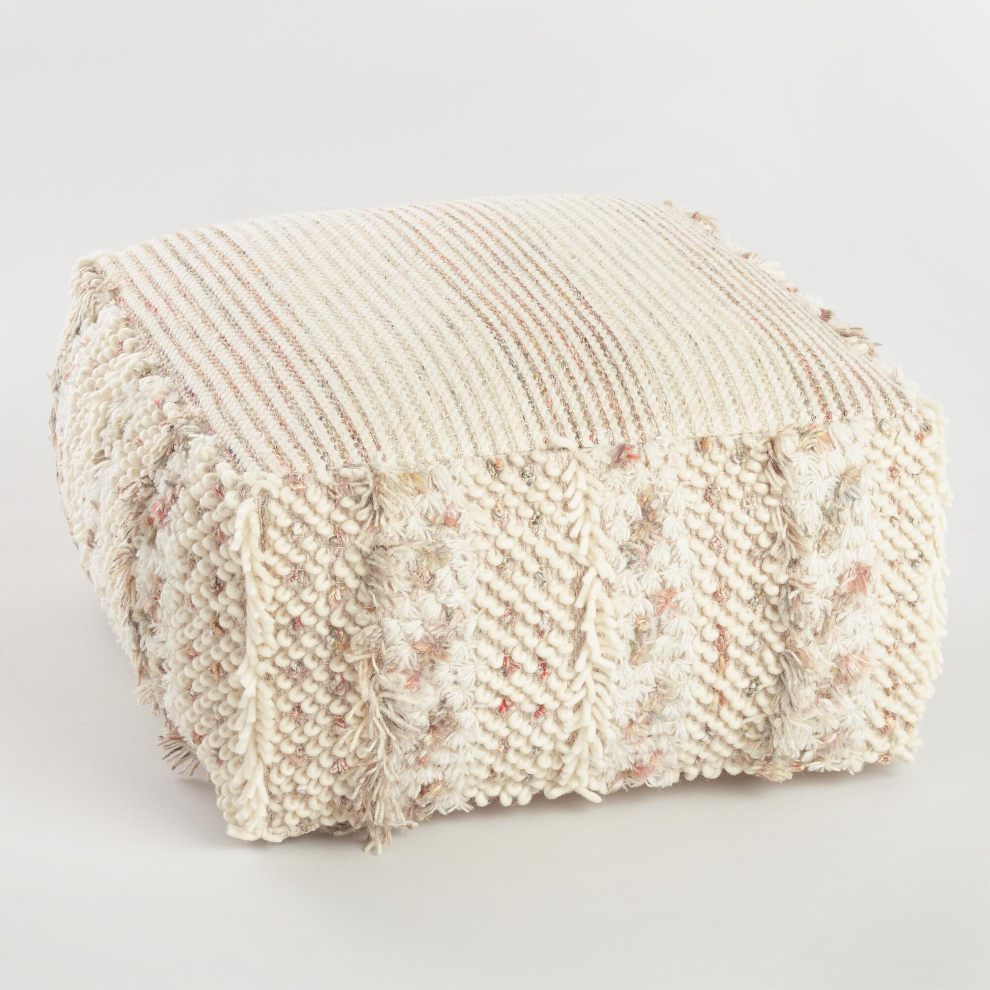 Floor Cushions And Poufs | Droughtrelief.org