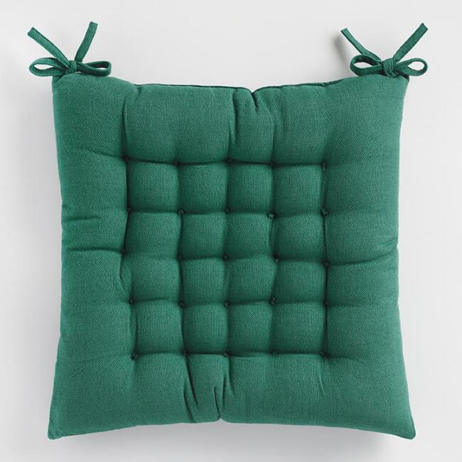 Evergreen Dasutti Chair Cushion