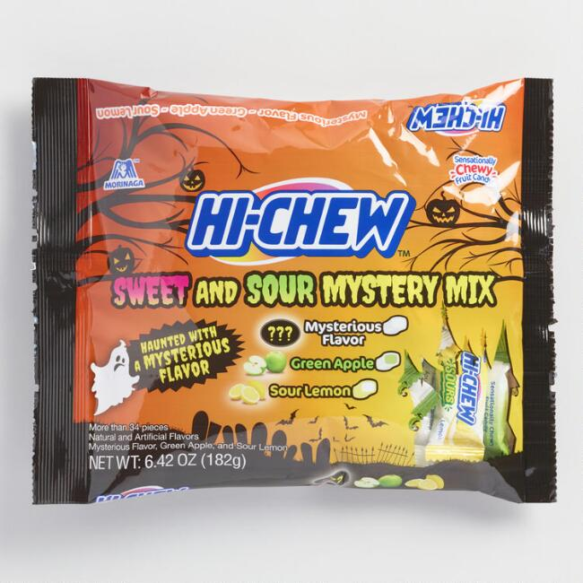 Hi-Chew Sweet and Sour Mystery Mix