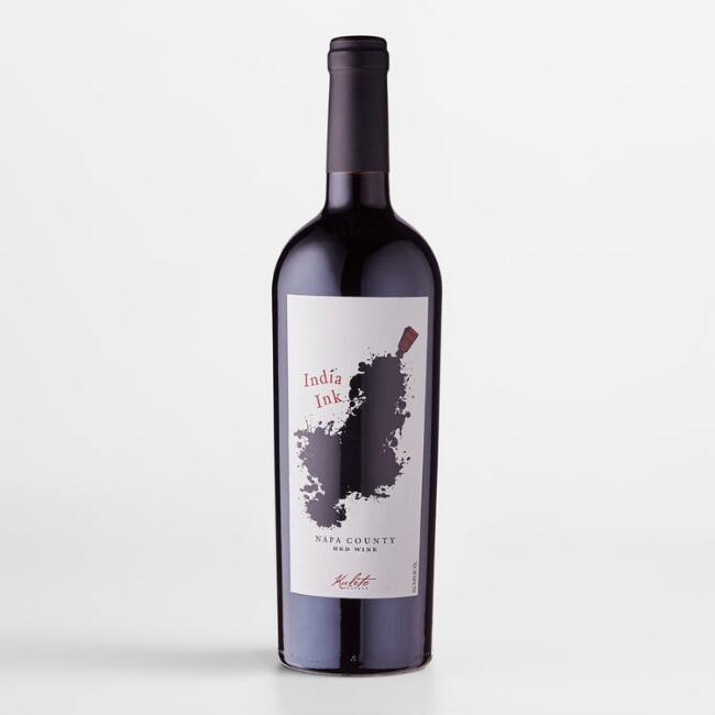 India Ink Red Blend