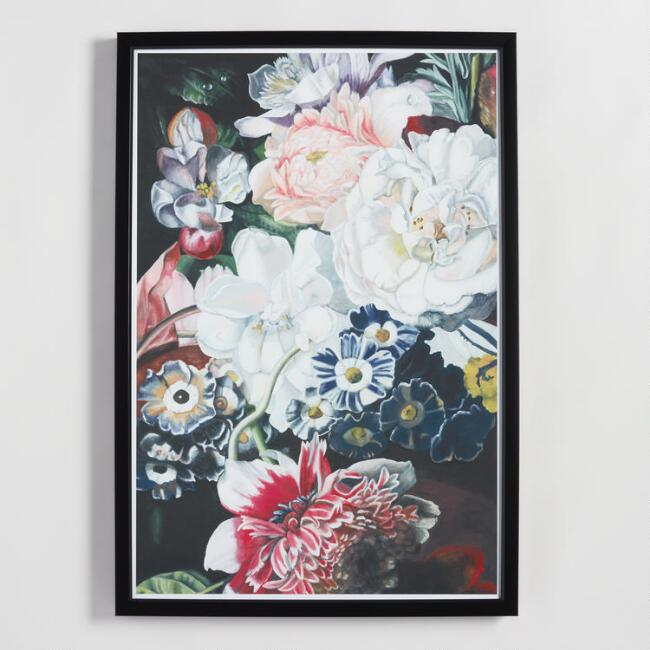 Baroque Botanica by Naomi McCavitt
