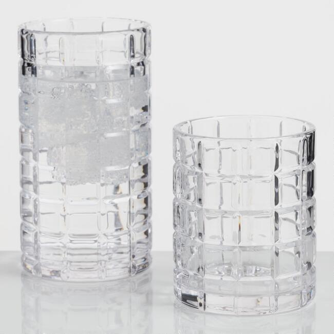 Grant Glassware Collection