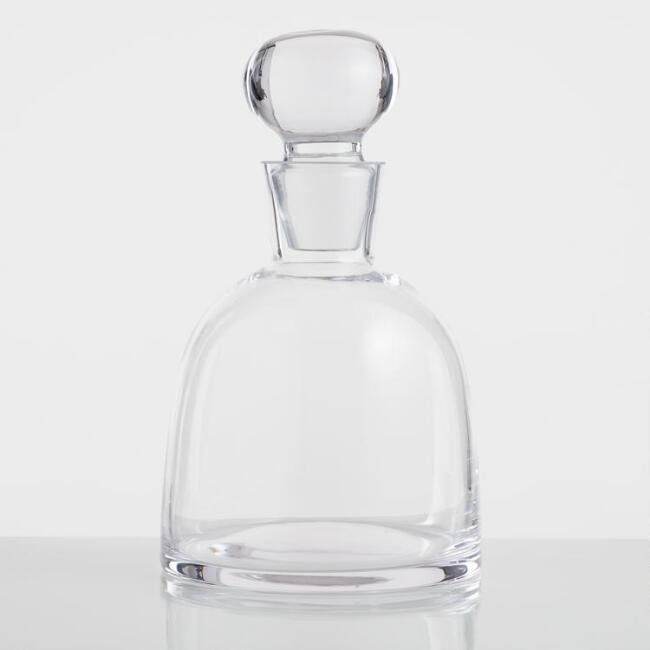 Belmont Glass Decanter