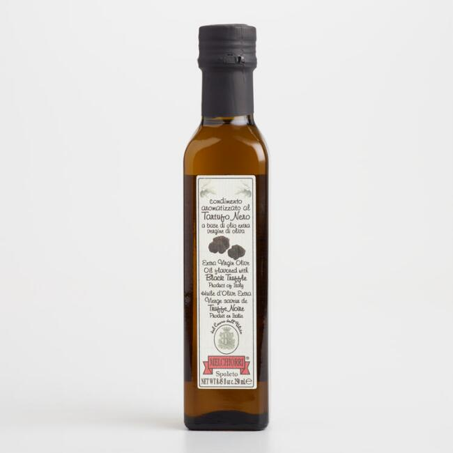 Melchiorri Black Truffle Extra Virgin Olive Oil