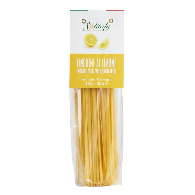Solitaly Lemon Linguine