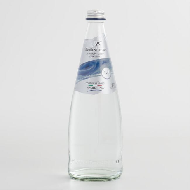 San Benedetto Sparkling Water