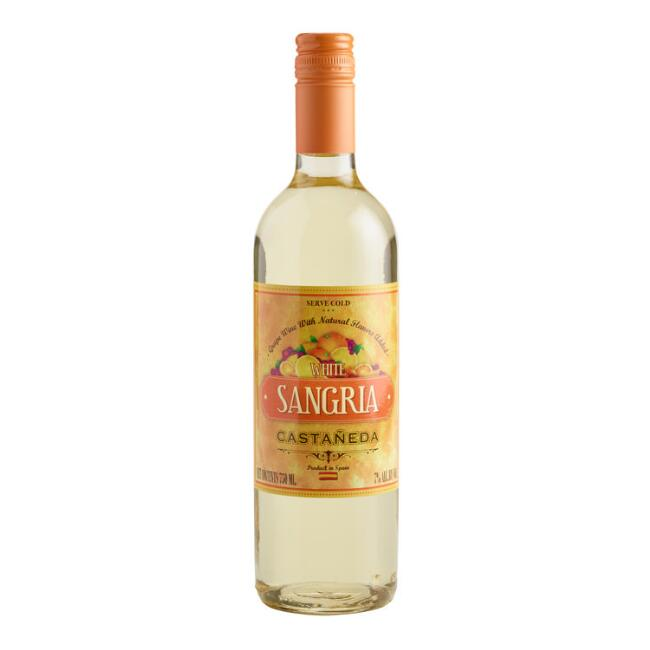 Castañeda White Sangria 750ml