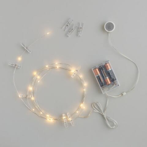 Battery Operated String Lights Previous V3 V1