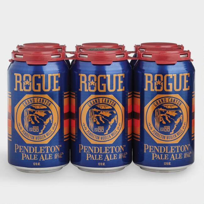 Rogue Brewery Grand Canyon 6 Pack