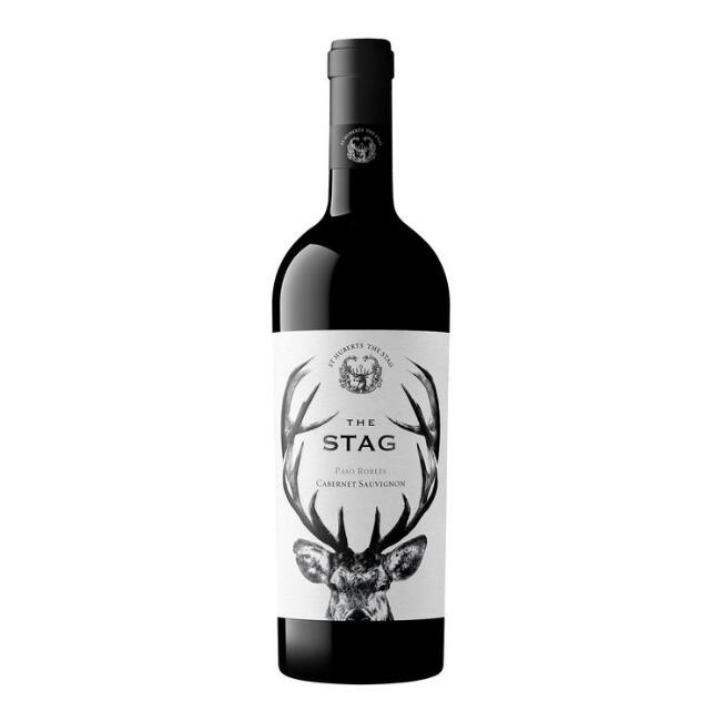 St. Hubert's The Stag North Coast Cabernet
