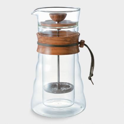 Slow Brew Coffee Makers - Drip Coffee World Market