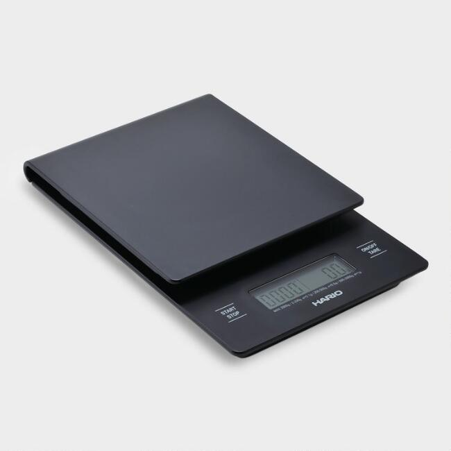 Hario V60 Drip Coffee Scale