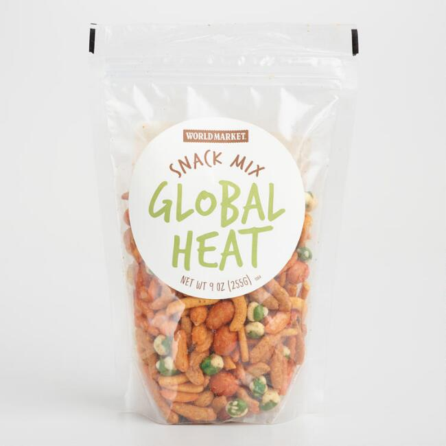 World Market Global Heat Snack Mix