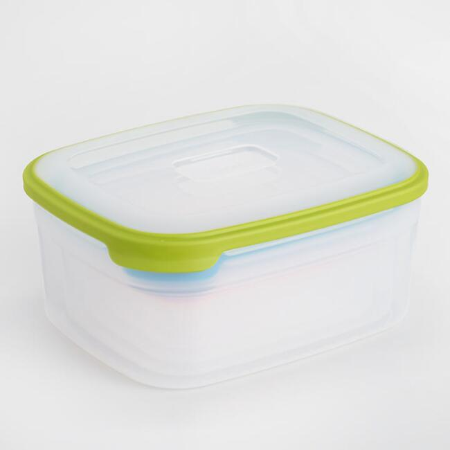Joseph Joseph 12 Piece Nesting Storage Container Set