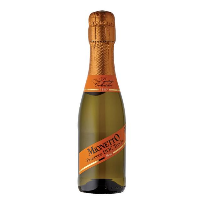 Mionetto Brut Prosecco Split Bottle