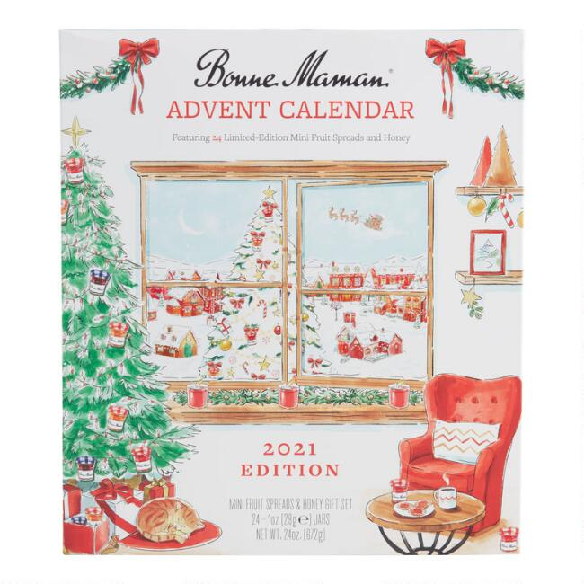 christmas advent calendars 2018 world market - 12 Days Of Christmas Hawaiian Style