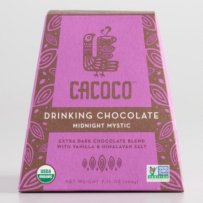 Cacoco Midnight Mystic Drinking Chocolate