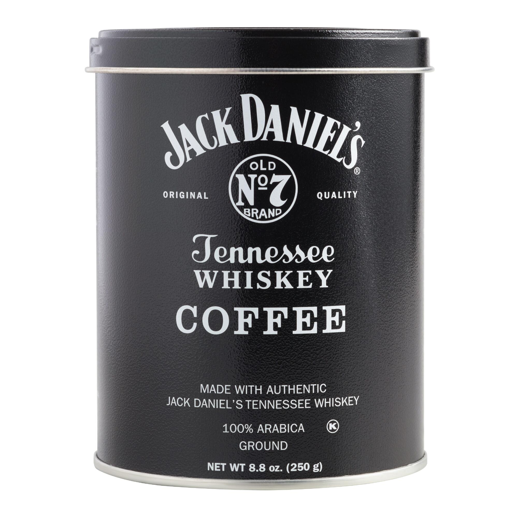 Jack daniels tennessee whiskey coffee world market arubaitofo Gallery