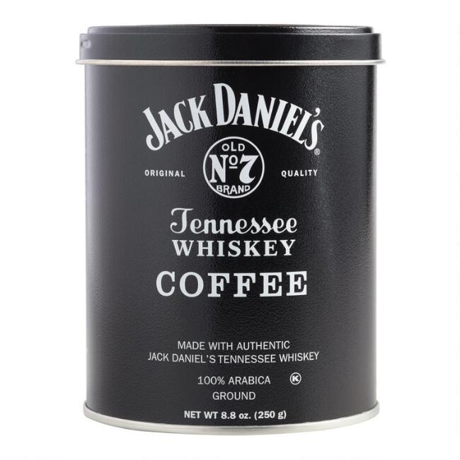 Jack Daniel's Tennessee Whiskey Coffee