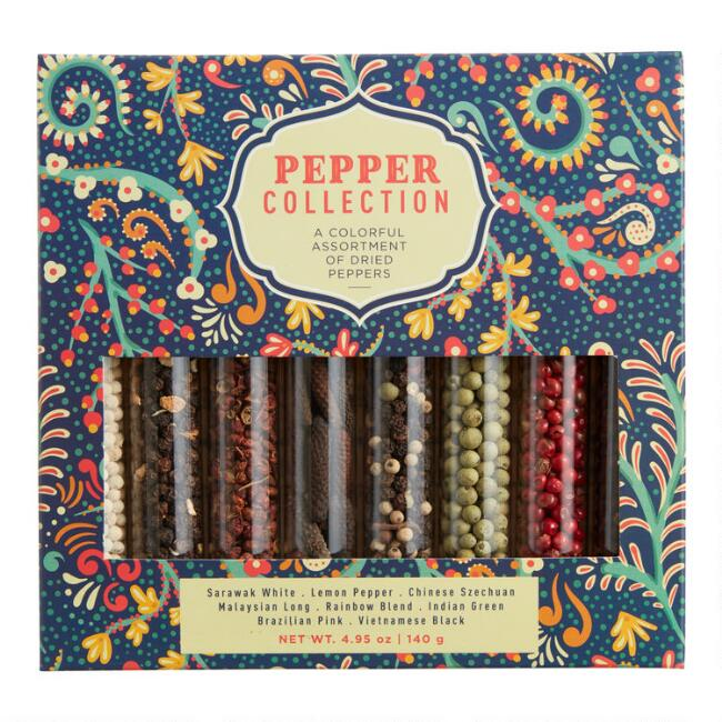 Peppercorn Collection Gift Set
