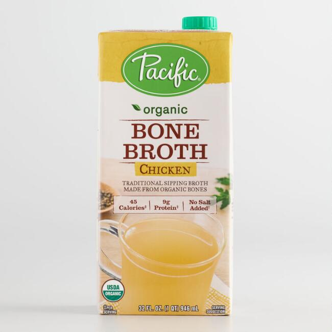 Pacific Foods Organic Chicken Bone Broth