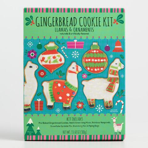 llama pre baked cookie decorating kit previous v2 v1