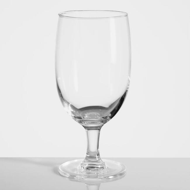 Footed Goblet Entertaining Set, Set of 12
