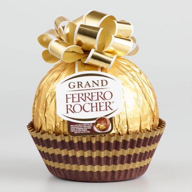 Ferrero Rocher Grand Chocolate