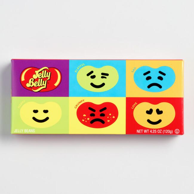 Jelly Belly Large Mixed Emotions Box