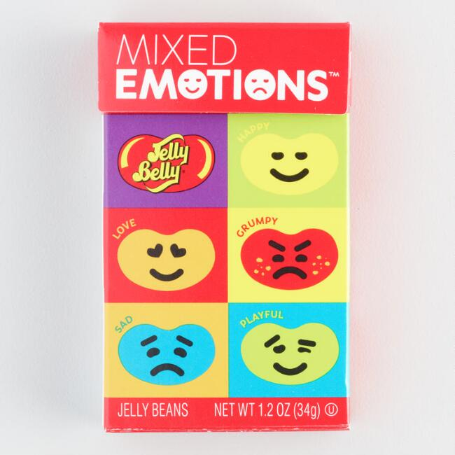 Jelly Belly Small Mixed Emotions Box