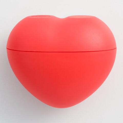 Fred Cold Heart Silicone Ice Cube Mold