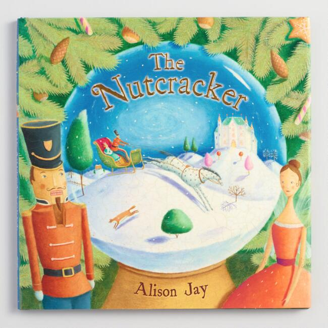 The Nutcracker Picture Book