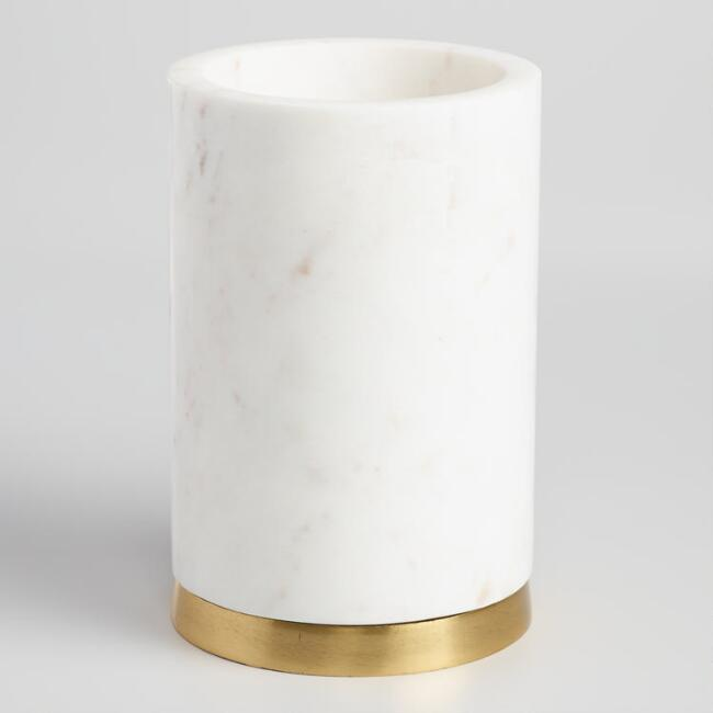 Marble Tabletop Wine Chiller