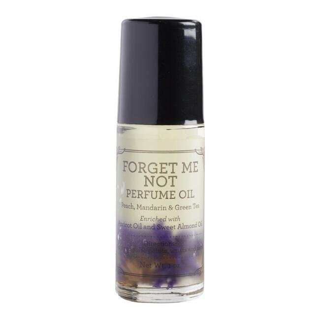 Forget-Me-Not Perfume Oil