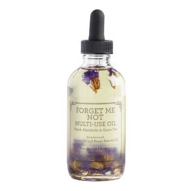 Forget-Me-Not Multi Use Oil