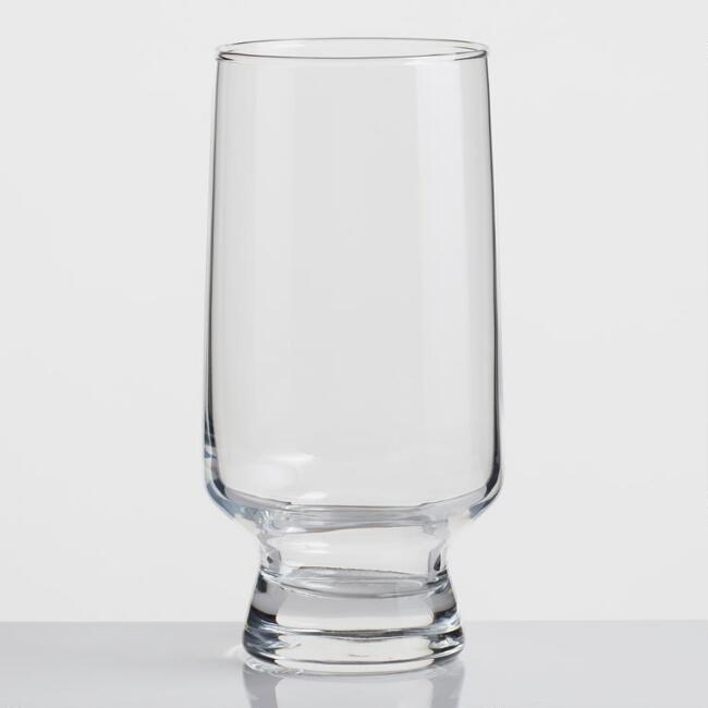 Narvik Highball Glasses Set of 4