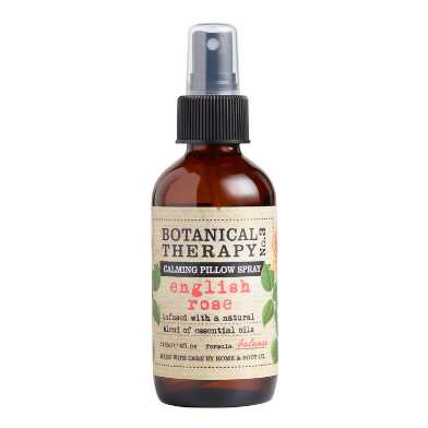 Botanical Therapy Rose Pillow Spray