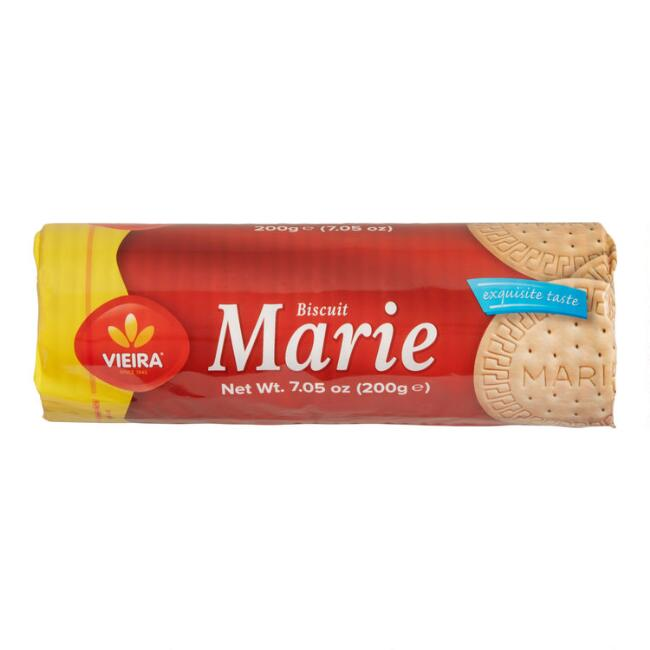 Vieira Bolacha Marie Cookies Set of 12