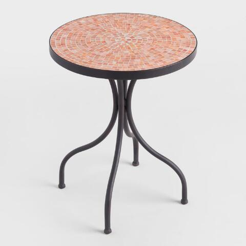 Round C Cadiz Outdoor Accent Table Previous V4 V1
