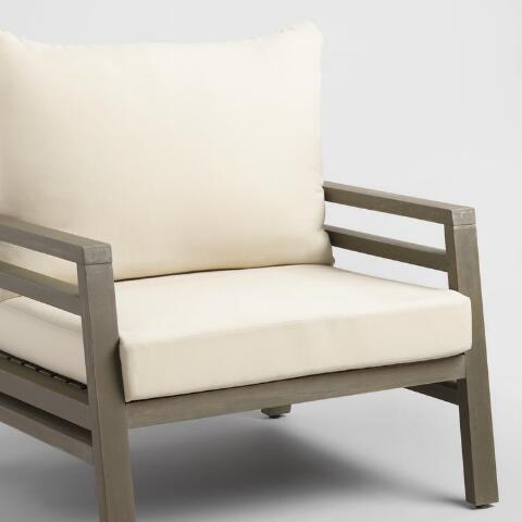 Outdoor Occasional Chair Cushion