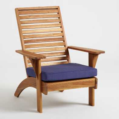 Swell Adirondack Chairs And Adirondack Furniture World Market Ocoug Best Dining Table And Chair Ideas Images Ocougorg