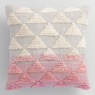 Decorative Outdoor Chair Cushions, Seat Cushions & Accent Pillows ...