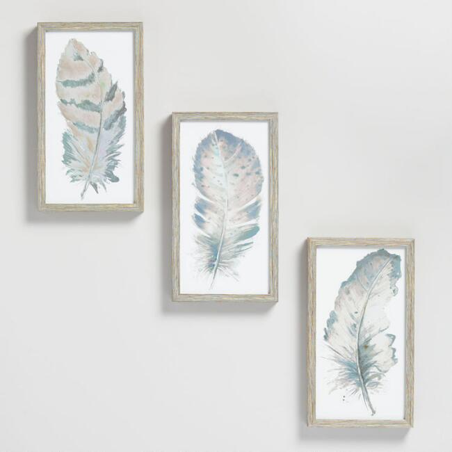 Vintage Wall Art, Large Mirrors and Unique Picture Frames | World Market