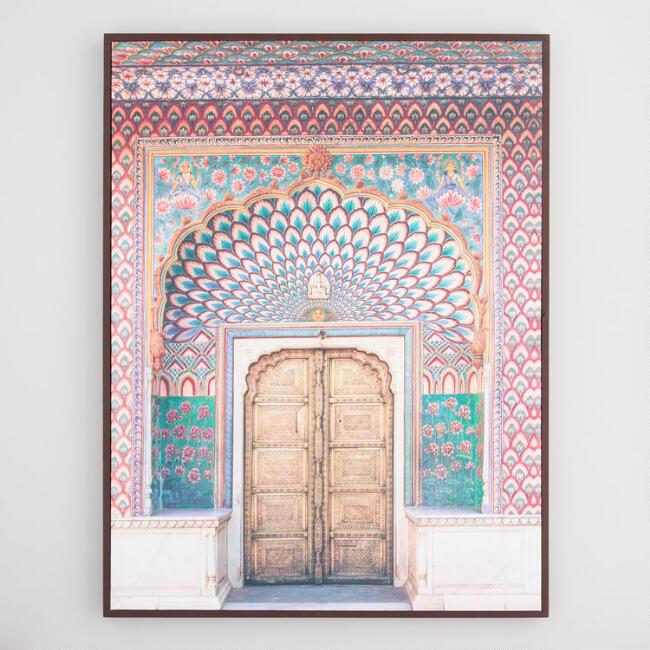 Door of India by Hakat Wall Art