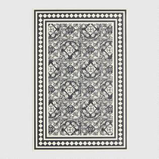 Print Runner Rug World Market