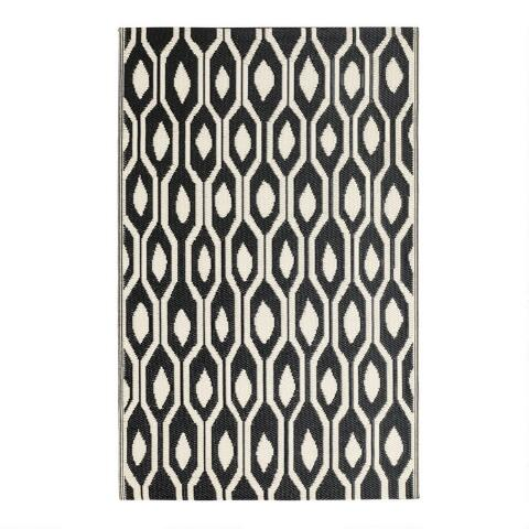 Reversible Indoor Outdoor Rio Floor Mat