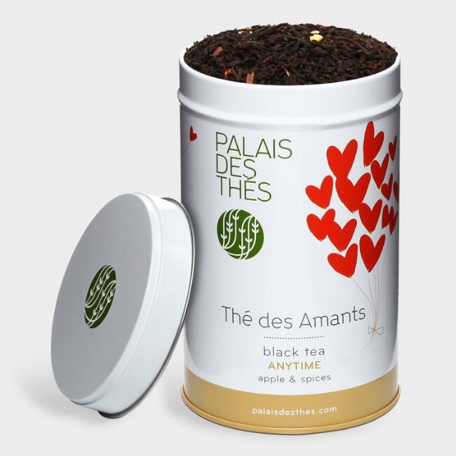 Palais Des Thes The Des Amants Tea Blend