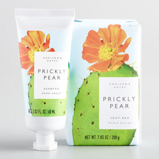 A&G Pastel Tropical Prickly Pear Collection