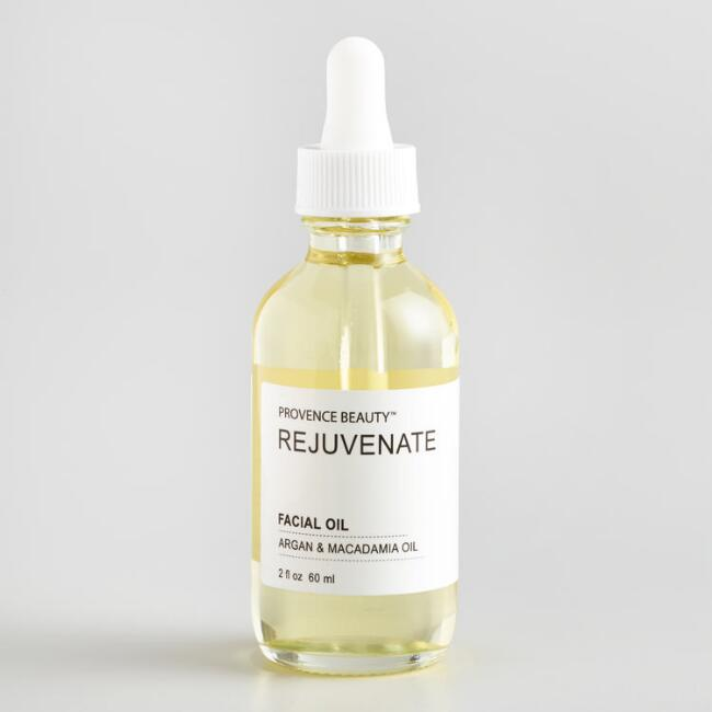 Provence Beauty Rejuvenating Facial Oil