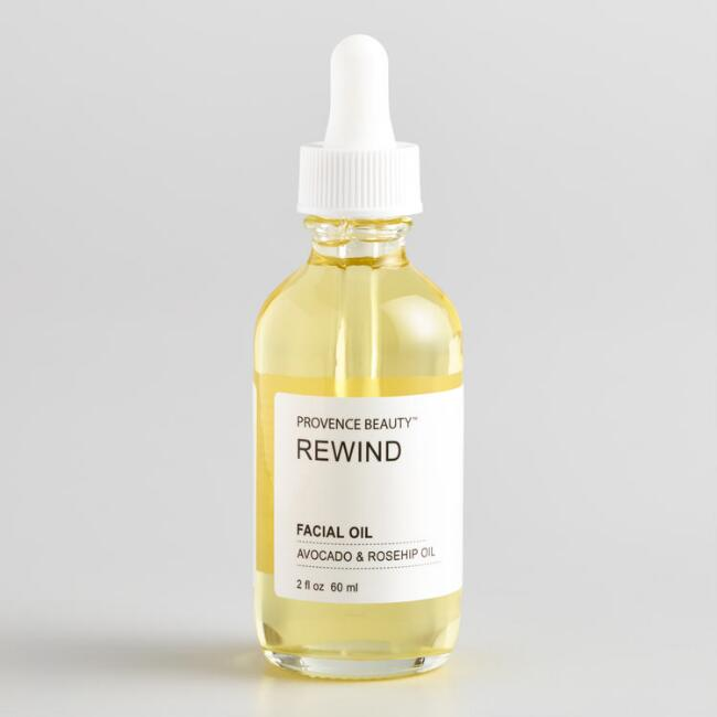 Provence Beauty Rewind Facial Oil